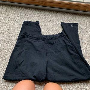 Lululemon men's sweat pants sz medium